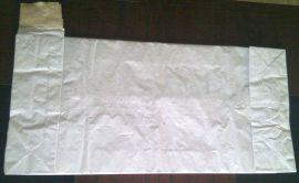 环保型可降解的牛皮纸方底敞口袋