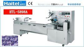 HTL-898A型多功能全自动枕式糖果包装机