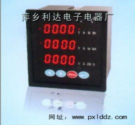 APD194Z-2S9A 网络电力仪表,