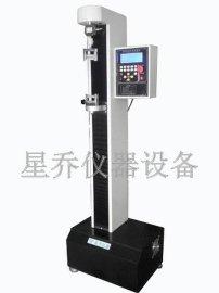 XQ-8650微电脑液晶显示拉力机