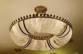 西班牙云石灯吊灯壁灯吸顶灯