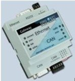 CAN-Ethernet網關/接口轉換器