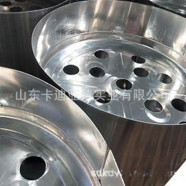 二汽东风东风霸龙507铝合金油箱东风霸龙507铝合金油箱厂家直销价