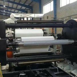 苏州金韦尔石头纸纵向拉伸生产线