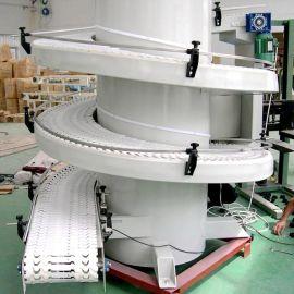 厂家直销 螺旋输送机纸箱螺旋提升机 螺旋机 质量保证 节能环保