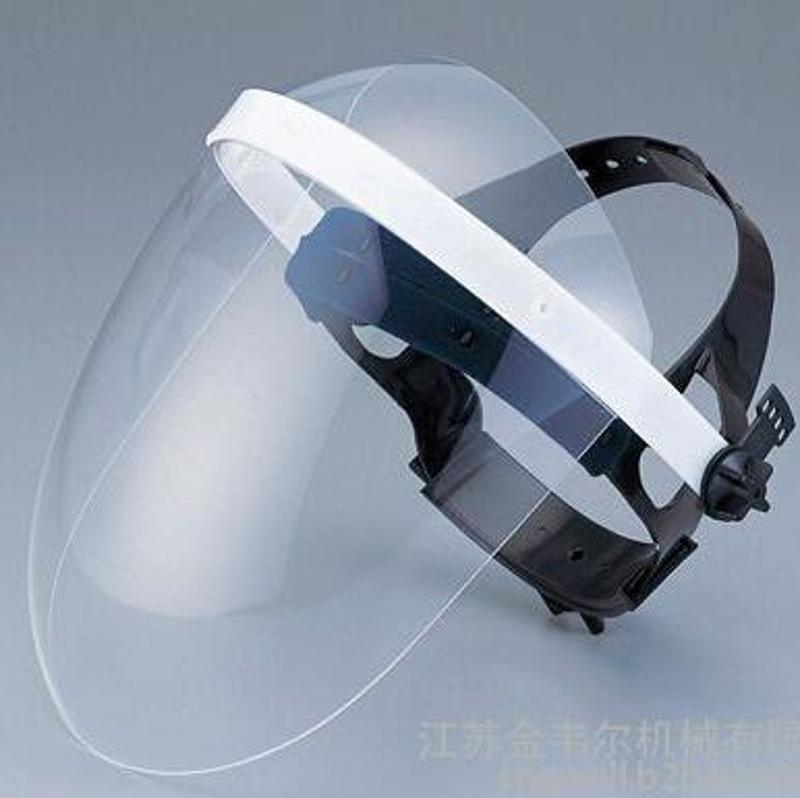 PET防護面罩片材生產線