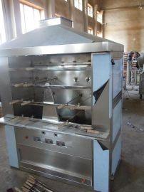 燃气烤炉,燃气巴西烤肉机