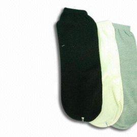 竹纤维女士直筒袜(ALS-004)