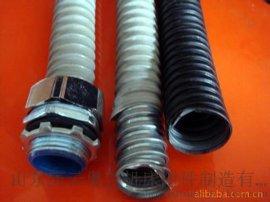 山东庆云奥兰机床附件制造有限公司生产包塑金属穿线软管
