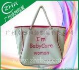 廠家定做韓國帆布袋 韓國環保袋購物袋 T型帆布袋