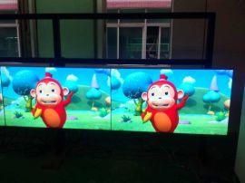 LG55寸3.5MM拼接大屏,LG原装屏