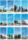FNZH/伍玖照明 TYN02145路燈 6米30瓦新農村太陽能路燈廠家 專業太陽能路燈湖南新農村扶貧路燈批發 新農村特色道路太陽能路燈