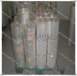 热收缩膜袋 化妆品纸盒热收缩膜 热收缩膜 化妆品 PVC热收缩膜卷筒