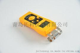 服装回潮率检测仪,化纤水分测定仪DM200T