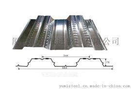 镀锌和瓦楞钢结构地板和混凝土钢板