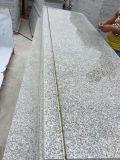 灰白色花岗岩   G623花岗岩 芝麻灰花岗岩