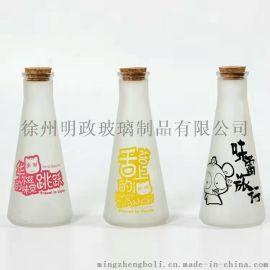 玻璃泡茶杯,定制泡茶杯,玻璃瓶定做,泡茶瓶