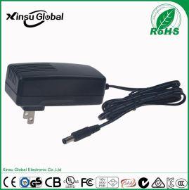 16.8V2A锂电池充电器 美规UL FCC认证