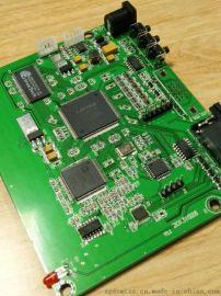提供小批量工控板贴片加工后焊服务