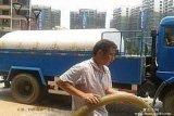 环卫服务无锡锡山区专业清理化粪池