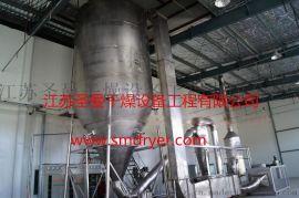 中药配方颗粒喷雾干燥设备200kg/h