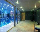 絢麗電控玻璃幕搭建公司