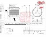 供應Y2VP 280M-4-90KW電機技術參數