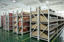 货架仓储自由组合仓库货物多层重型多功能家用置物架