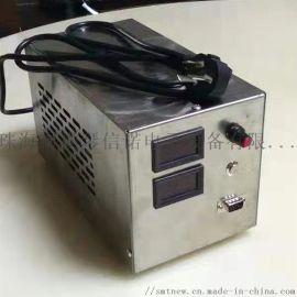 超高压电源、静电发生器、薄膜锁边机