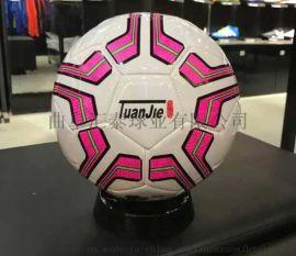 团结**足球,机缝4号,绕线胆,校园训练足球