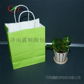 茶叶纸袋,手提纸袋,礼品袋,牛皮纸手提袋