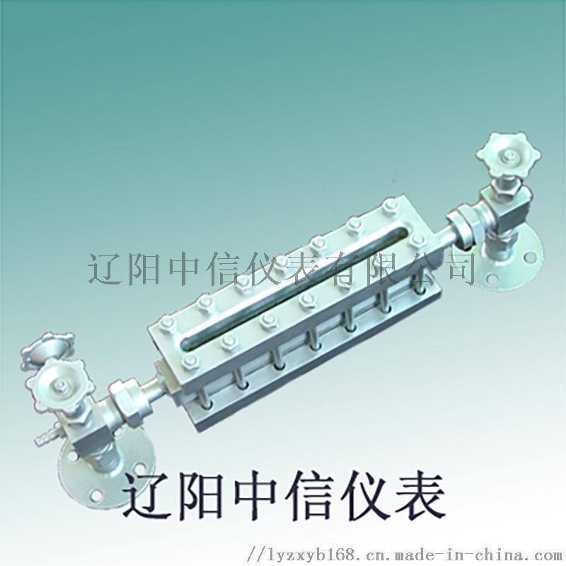 UGT搪玻璃管液位计
