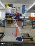 广东铜铝管自动对焊机设备