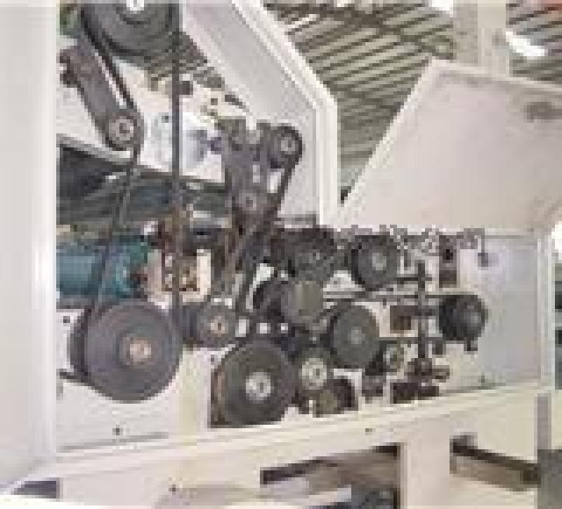全自动裱纸机相位调整器(微调)