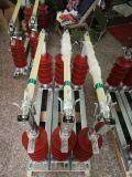 矽橡膠HGRW-35/200A跌落式高壓熔斷器