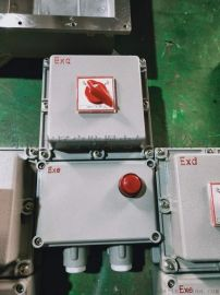 厂家直销防爆断路器BDZ51 32A40A60A