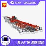 西藏数控钢筋锯切生产线生产厂家