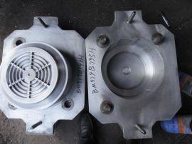 电机壳模具厂家设计加工