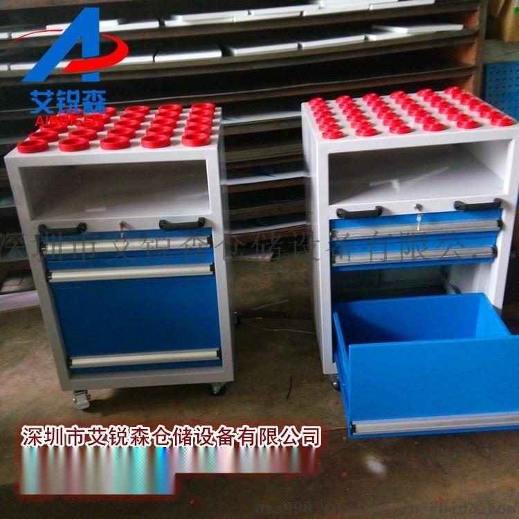 车间机床刀具车-刀具储存柜-刀具柜艾锐森厂家供应