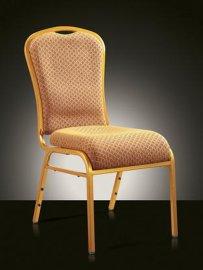 酒店椅,宴会椅,餐椅,铁椅,酒店中餐椅