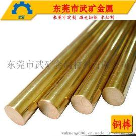 H65黄铜棒H62黄铜板 黄铜排59-1 H62黄铜带厂家 黄铜板价格