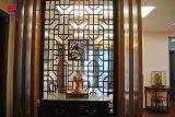 沙比利實木花格仿古屏風花窗常規格條