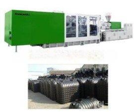 塑料化粪池机械