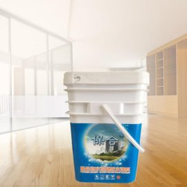 保合JS聚合物水泥基防水涂料 20kg 厨卫防水