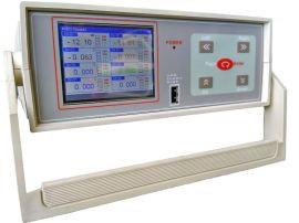 亨立德智能便携式无纸记录仪 8路万能输入测温仪USB数据导出 温湿度监测