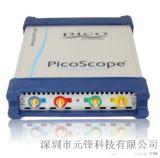 PicoScope 6407(BW: 1GHz/4CH) 高速USB數位轉換器/高速數位化儀/PC示波器/USB示波器