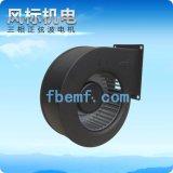直流無刷鼓風機FC140039外轉子工業離心風扇