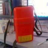 山西ZYX15压缩氧气自救器, ZYX45自救器,压缩氧自救器
