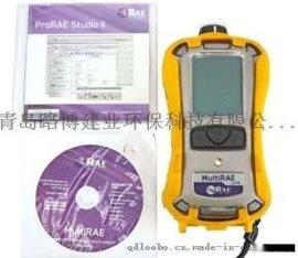 MultiRAE Lite六合一有害氣體/射線檢測儀美國華瑞PGM-62X8
