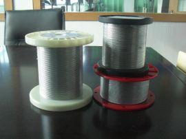 提供优质镀锌钢丝绳,出口镀锌钢丝绳